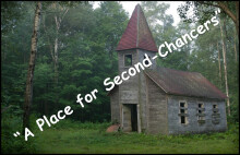 """""""A Place for Second Chancers"""""""